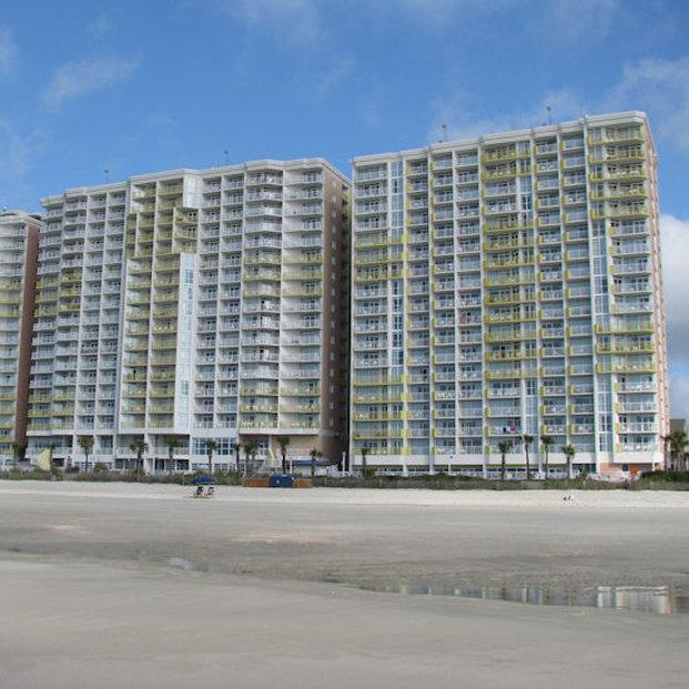 North Myrtle Beach Hotels Find In With