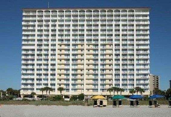 Hotels Near Family Kingdom Myrtle Beach South Carolina