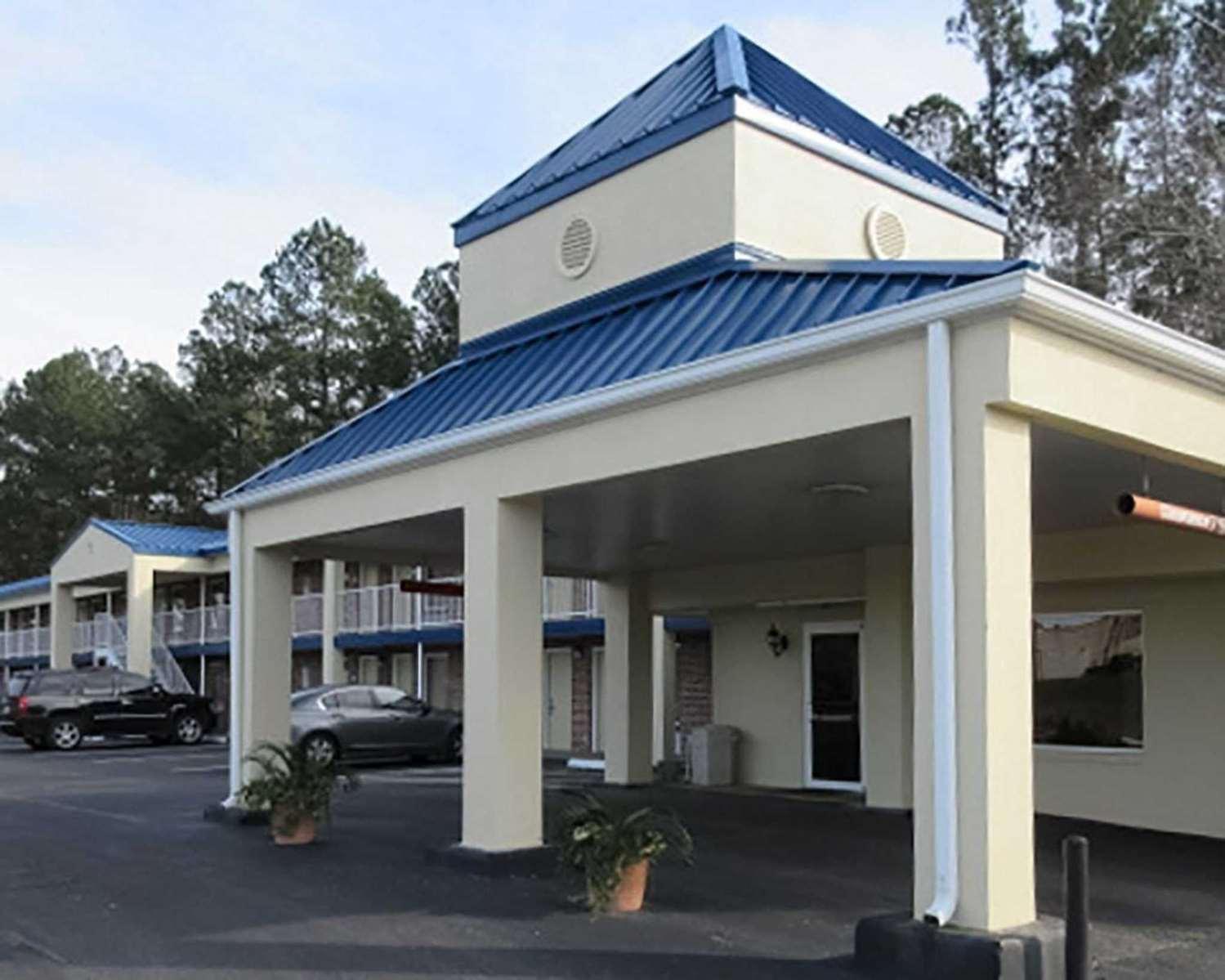 Cheap Motels In Ladson Sc