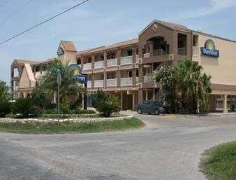 Days Inn Beach Corpus Christi