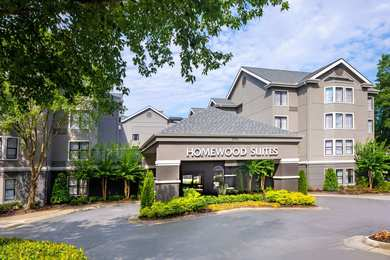 Homewood Suites by Hilton Buckhead Atlanta