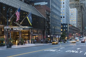Hotels Near Nyu New York