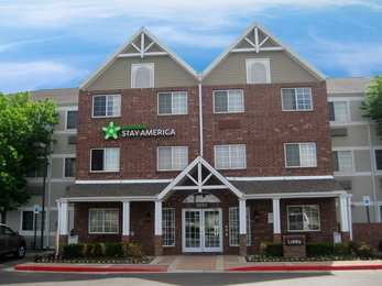 Extended Stay America Hotel South