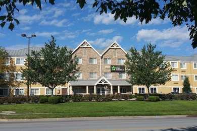 Extended Stay America Hotel Alliant Avenue Jeffersontown