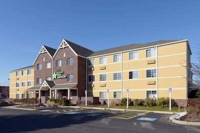 Extended Stay America Hotel Airport Warwick