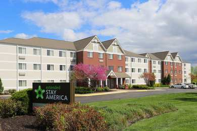 Extended Stay America Hotel Tiffany Springs KC