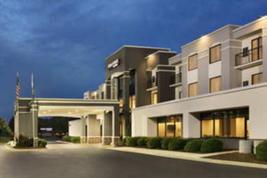 Four Points by Sheraton Hotel Northeast Raleigh