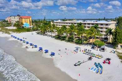 Best Western Plus Beach Resort Fort Myers Beach