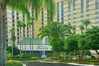Rosen Plaza Hotel Orlando