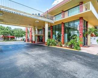 Quality Inn & Suites Kenwood St Petersburg