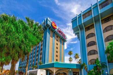 Clarion Inn & Suites Miami Springs