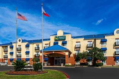 Quality Suites Northeast San Antonio