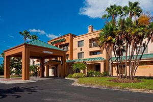 Courtyard By Marriott Hotel Southeast Tampa