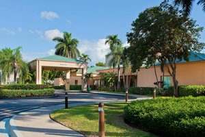 Courtyard by Marriott Hotel Miami Airport Doral