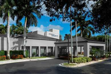 Courtyard by Marriott Hotel Boca Raton