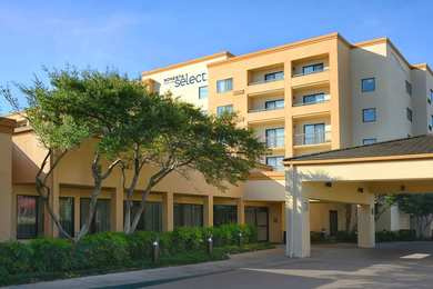 Courtyard By Marriott Hotel Northpark Dallas
