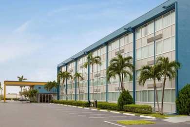Days Inn Airport Miami