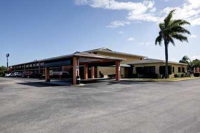 Americas Best Value Inn Fort Pierce