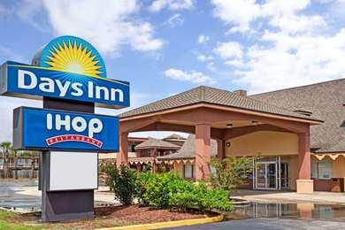 Days Inn West St Augustine
