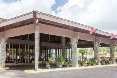 Days Inn West Ocala