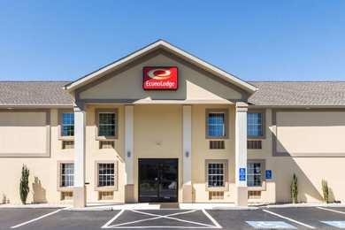 Econo Lodge Eisenhower Blvd Harrisburg