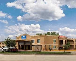 Americas Best Value Inn NRG Park Houston