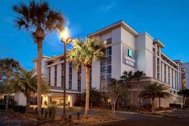 Embassy Suites Jacksonville