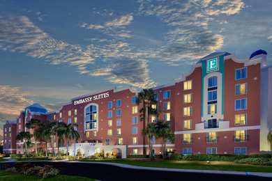 Emby Suites Orlando Resort Lake Buena Vista