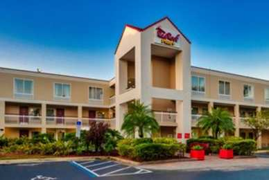 Red Roof Inn Convention Center Orlando