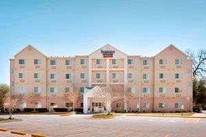 Fairfield Inn by Marriott University Drive Fort Worth