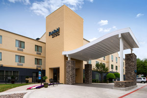 Fairfield Inn By Marriott Arlington