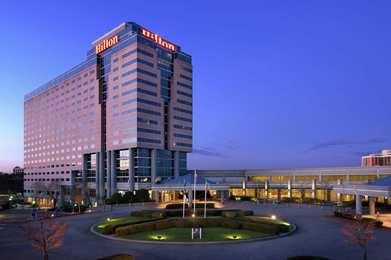Hilton Hotel Atlanta Airport Hapeville