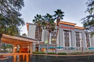 Hampton Inn I-95 Central Jacksonville