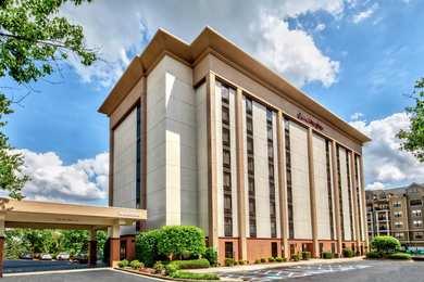 Hampton Inn Perimeter Center Atlanta