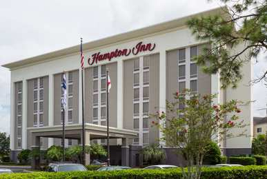 Hampton Inn Airport Orlando