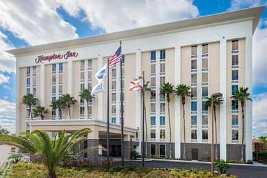 Hampton Inn South of Universal Studios Orlando
