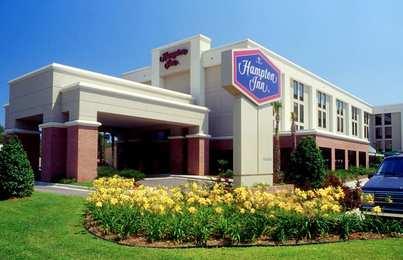 Hampton Inn Airport Cordova Mall Pensacola