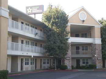 Extended Stay America Hotel California Avenue Bakersfield