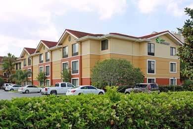 Extended Stay America Hotel Vineland Road Orlando