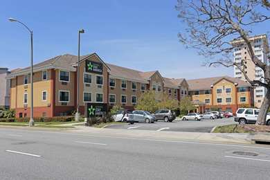 Extended Stay America Hotel Torrance