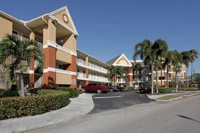 Extended Stay America Hotel Andrews Avenue Ft Lauderdale