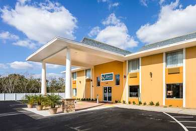 Quality Inn & Suites Osceola Heritage Park Kissimmee