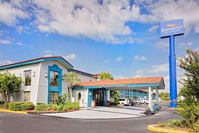 Baymont Inn Suites Orange Park Jacksonville