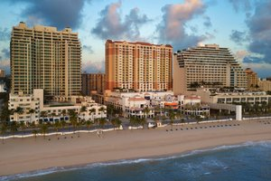 Marriott Vacation Club BeachPlace Towers