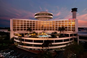 Marriott Hotel Tampa Airport