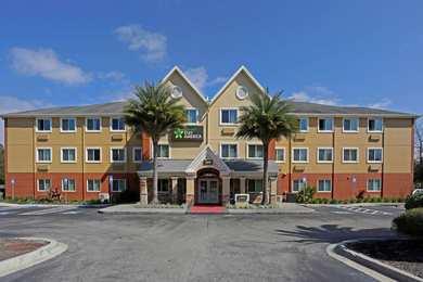 Extended Stay America Hotel Salisbury Road Jacksonville