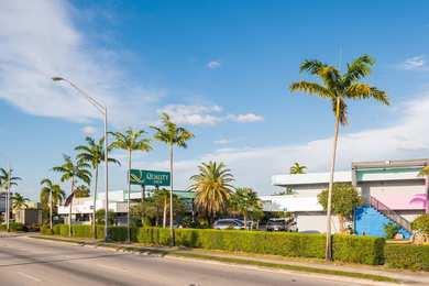 Quality Inn South at the Falls Miami