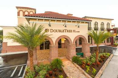 DoubleTree by Hilton Hotel St Augustine