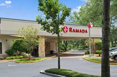 Ramada Inn Mandarin Jacksonville