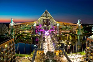 Walt Disney World Dolphin Resort